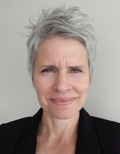 Sylvie R. Gagnon Clinicienne-chercheuse en dépendance, CISSS de Lanaudière, Centre de réadaptation en dépendance