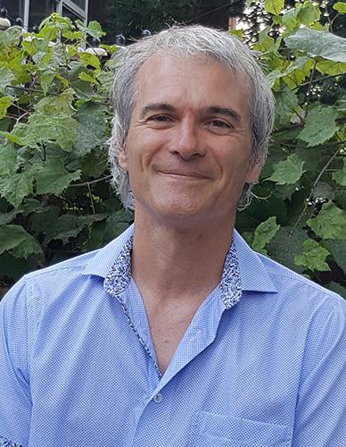 Jean-François Biron, M.A.