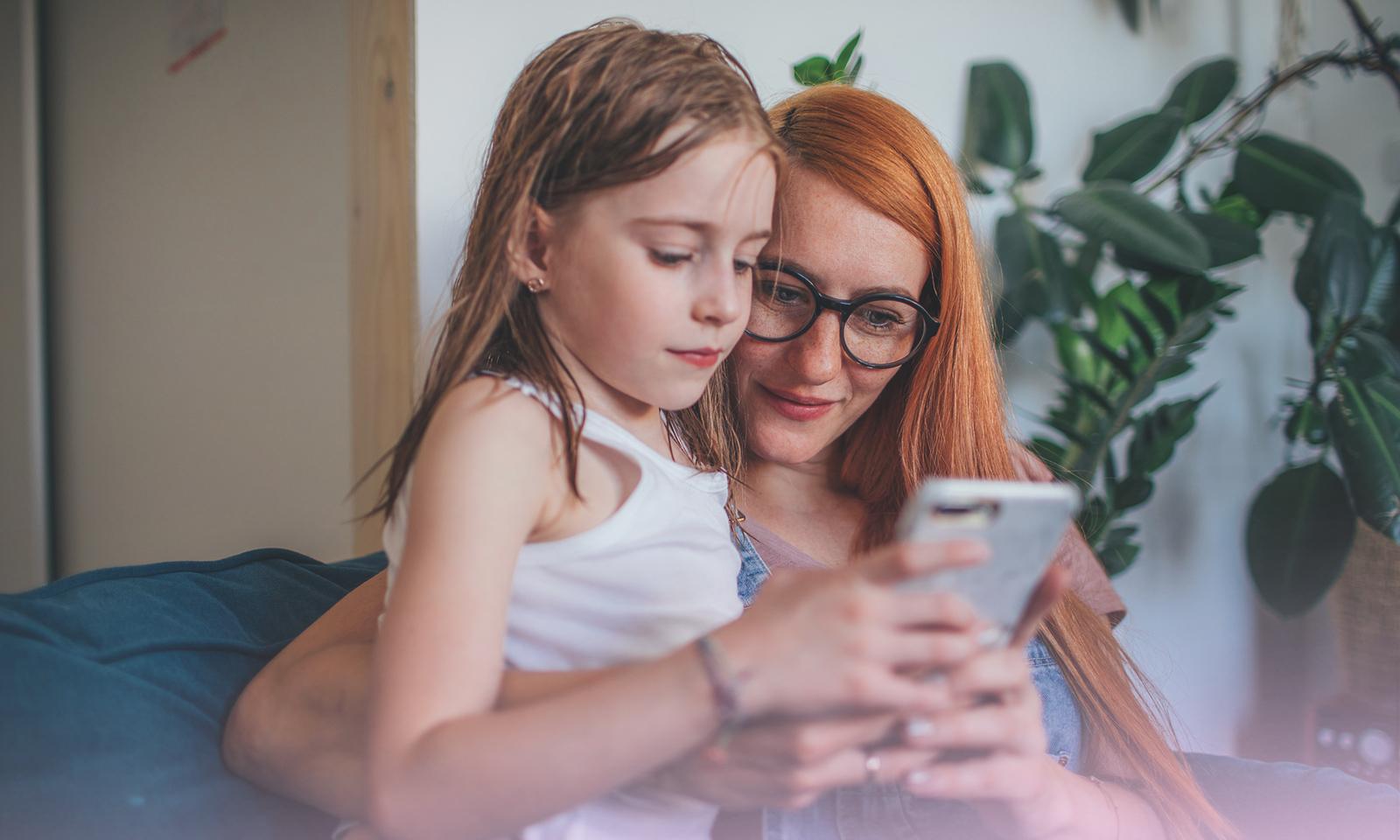 La coéducation numérique, un échange gagnant-gagnant