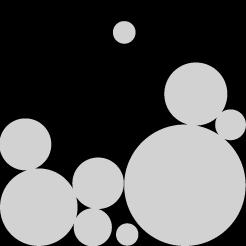 activity-bubbles