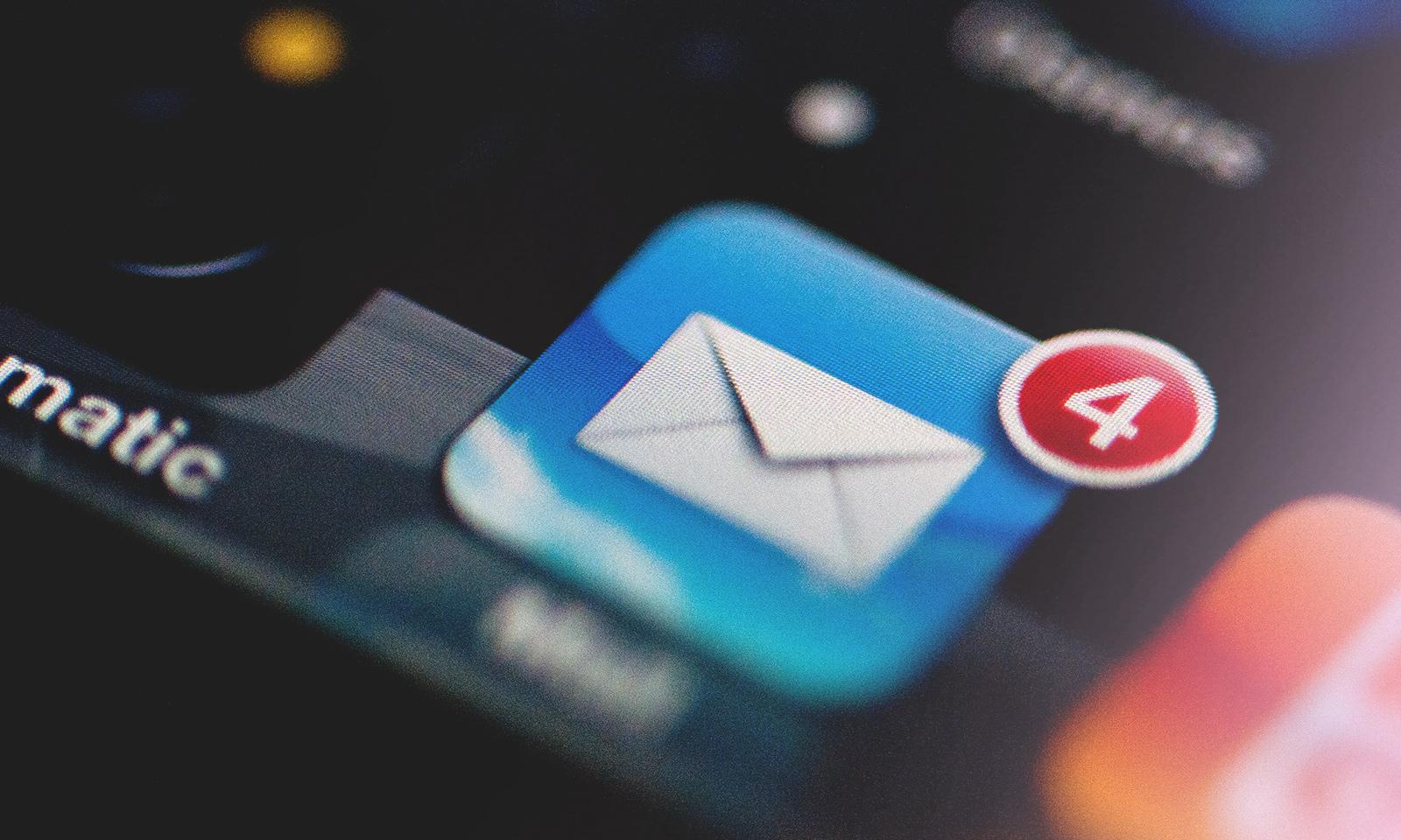 7 astuces pour alléger vos courriels
