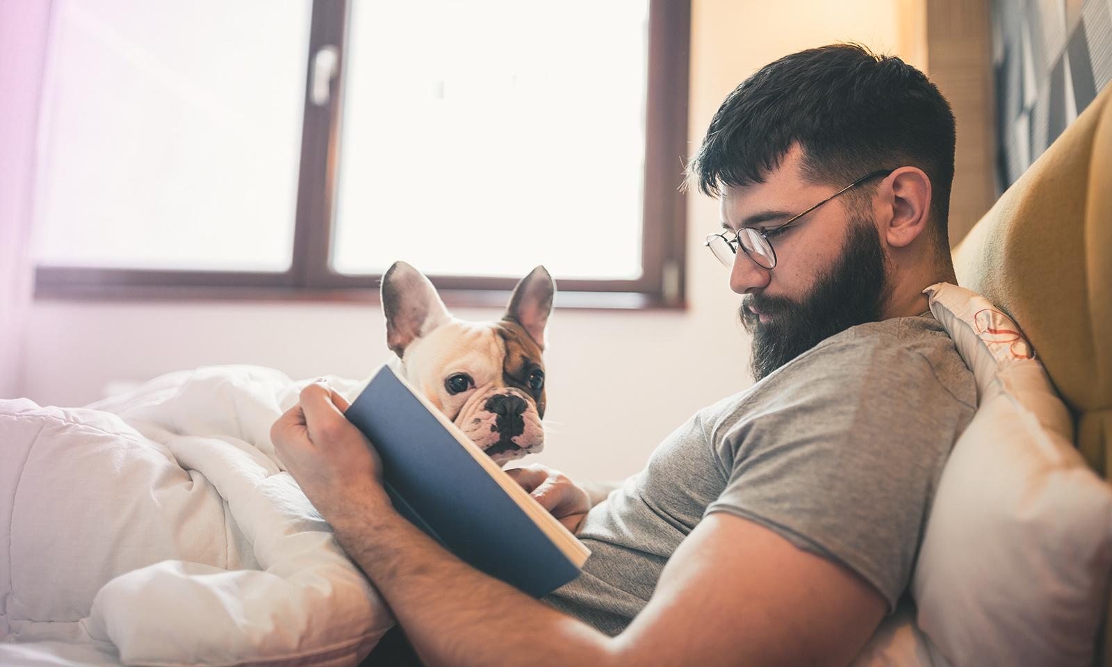 Moins de temps d'écran = plus de temps pour… lire!
