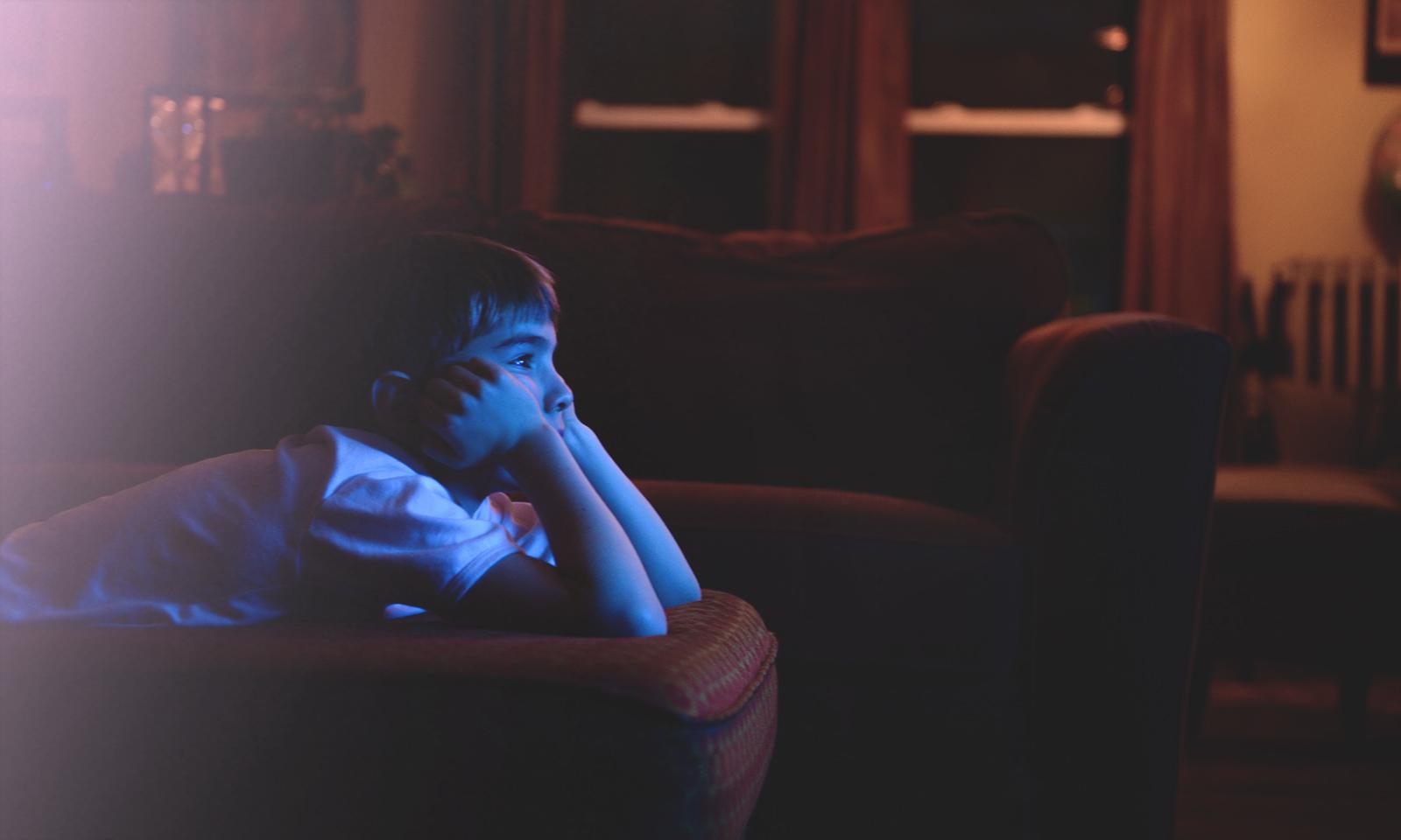 La lumière bleue des écrans: comment se protéger?